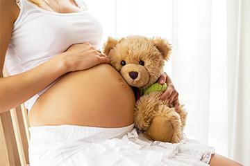 растяжки и беременность