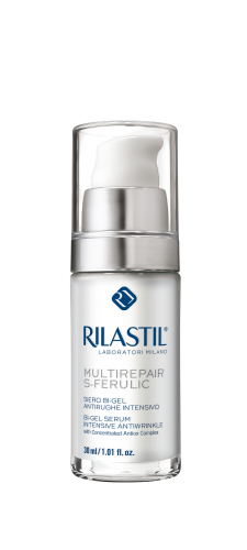 RILASTIL MULTIREPAIR S-FERULIC BI-GEL SERUM